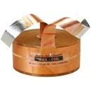 Jantzen Audio 1.2mH 14 AWG Copper Foil Wax Coil Crossover Coil