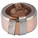 Jantzen Audio 0.39mH 16 AWG Copper Foil Inductor Crossover Coil