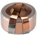 Jantzen Audio 0.47mH 16 AWG Copper Foil Inductor Crossover Coil