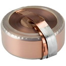 Jantzen Audio 0.82mH 16 AWG Copper Foil Inductor Crossover Coil