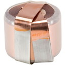 Jantzen Audio 0.27mH 14 AWG Copper Foil Inductor Crossover Coil