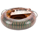 Jantzen Audio 3.3mH 14 AWG C-Coil Toroidal Inductor Crossover Coil