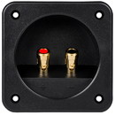 Square Speaker Wire Terminal Cup 4