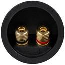 Parts Express Pressfit Speaker Terminal Cup 2-1/4