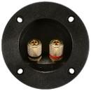 Parts Express Round Speaker Terminal Cup 2-15/16