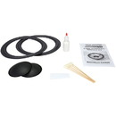 Parts Express Speaker Surround Re-Foam Repair Kit For 12