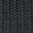Mellotone Speaker Grill Cloth Fabric Black Yard 36