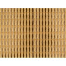 Mellotone Speaker Grill Cloth Fabric Beige/Brown Yard 36