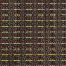 Mellotone Speaker Grill Cloth Fabric Burgundy/Beige Stripe Yard 36