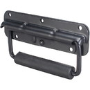 Parts Express Surface Mount Flip Handle Black