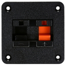 Panasonic SUPS135-11 Speaker Terminal Plate with Tweeter and Mid High Pass