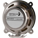 Dayton Audio DAEX30HESF-4 High Efficiency Steered Flux Exciter with Shielding 30mm 40W 4 Ohm