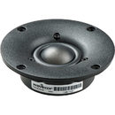 Wavecor TW030WA09 30 mm Textile Dome Tweeter with Curved Faceplate 4 Ohm