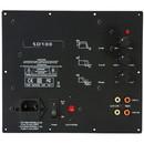 Yung SD100 100W Class D Subwoofer Plate Amplifier Module No Boost