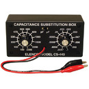 Elenco Capacitor Substitution Box Kit