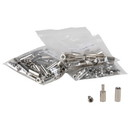 Sure Electronics DC-CS11143 M2.5 Standoff and Hex Head Screw Kit 100 Pcs.