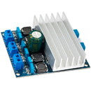 Parts Express TDA7492 Digital Audio Amplifier Board 2x50W
