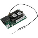 Parts Express Linkplay Wi-Fi Audio Integration Board A31 IR Remote LAN