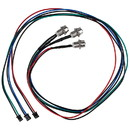 Dayton Audio KAB-LED Red/Green/Blue LED Package for Bluetooth Amplifier Boards