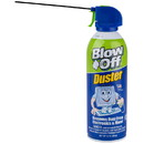 Max Pro Blow Off Duster Can of Air Removes Dust and Debris Canned Air 10 oz.