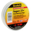 3M Scotch Super 33+ Electrical Tape 3/4
