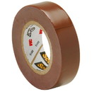 3M 35 Brown Electrical Tape 1/2