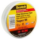 3M Super 88 Electrical Tape 3/4