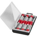 Xcelite XP600 6 Piece ESD Safe Precision Screwdriver Set