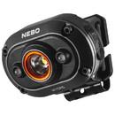 NEBO MYCRO USB Rechargeable Headlamp/Cap Light