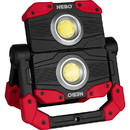 NEBO OMNI 2K USB Rechargeable Dual Work Light and Power Bank