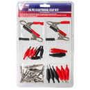 Grip Tools 37128 Electrical Clip Kit 28 Pcs.