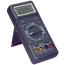 Parts Express DMM Digital Multimeter with LC Inductance Capacitance and Frequency