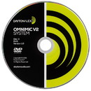 Dayton Audio OMDVD Version 1 Test DVD for OmniMic Precision Measurement Systems