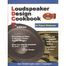 Parts Express Loudspeaker Design Cookbook 7th Edition Book