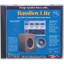 BassBox Lite Software CD-ROM