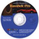BassBox 6 Pro Software CD-ROM