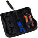 Parts Express Solar Cable Tool Kit