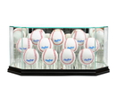 Perfect Cases Octagon 11 Baseball Display Case