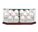 Perfect Cases Twelve Baseball Display Case