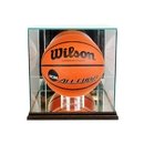 Perfect Cases Rectangle Basketball Display Case