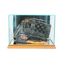 Perfect Cases Rectangle Baseball Glove Display Case