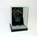 Perfect Cases and Frames 1/6th Scale Figurine Display Case