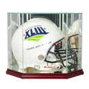 Perfect Cases Football Helmet Display Case