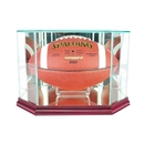 Perfect Cases Football Display Case