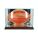 Perfect Cases Rectangle Football Display Case