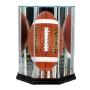 Perfect Cases Upright Football Display Case