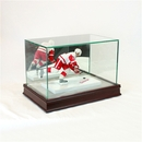 Perfect Cases and Frames McFarlane Figurine Display Case - Glass