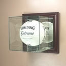 Perfect Cases Wall Mounted Volleyball Case