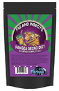 Pangea Reptile Fig8ws 8 oz Fig & Insects Wholesale