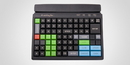 PrehKeyTec MCI 84 Reliable and modular flexibility keyboards
